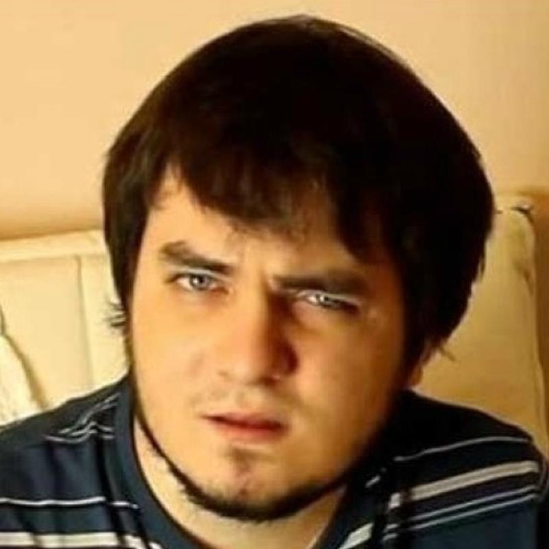 Илья Мэддисон Давыдов