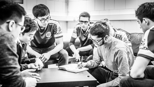 Rift Rivals: The hubris and fall of Europe