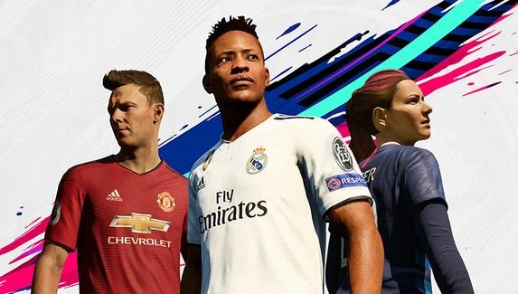 Одна голова хорошо, но лучше — одиннадцать: почему EA Sports стоит подумать о командных турнирах по FIFA