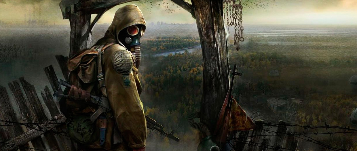 Постсоветская легенда: как создавалась S.T.A.L.K.E.R.: Shadow of Chernobyl