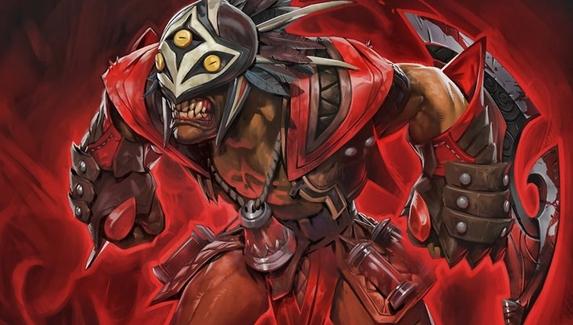 Фанат Dota 2 показал концепт арканы для Bloodseeker