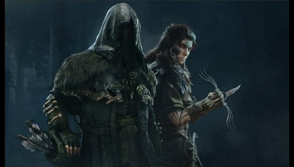 Focus Home перенесла релиз стратегии в мире Warhammer и игры про Робина Гуда