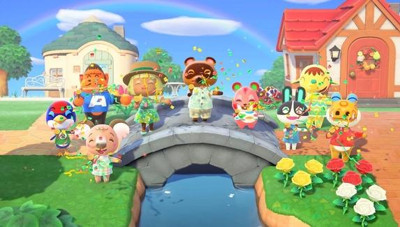 Оксфордский университет рассказал о пользе игр на примере Animal Crossing: New Horizons