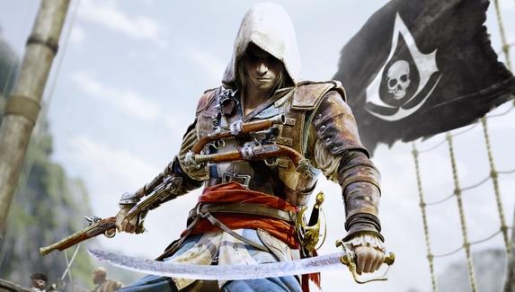 Главный сценарист серии Assassin's Creed покинул Ubisoft
