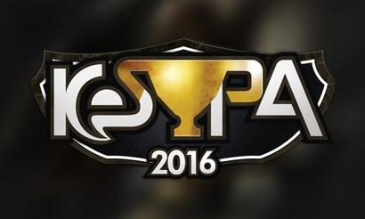 Все участники KeSPA Cup 2016 определены