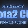 FirstGameTV Dota 2 Cup
