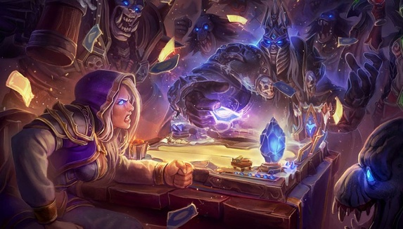 На World Cyber Games 2019 проведут чемпионат по Hearthstone