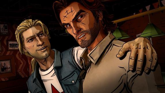 The Wolf Among Us 2 не покажут на E3 — зато оригинальный комикс получит продолжение