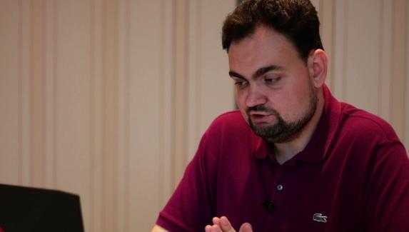 StrangeR освободил должность спортивного директора Empire и перешёл в Gambit Esports