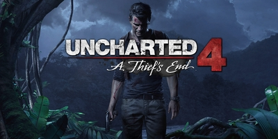 Uncharted 4: A Thief's End / Uncharted 4: Путь вора