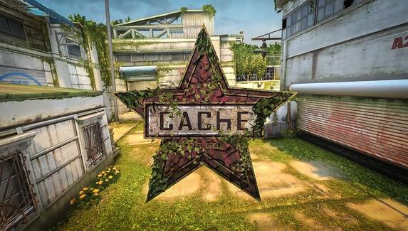 В CS:GO обновили несколько карт — улучшили видимость на Cache и исправили баги на Vertigo
