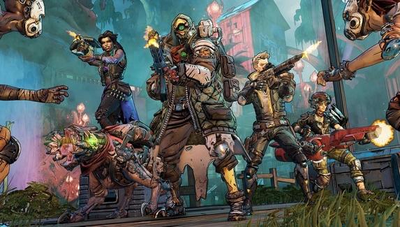 Epic Games заплатила $115 млн за полгода эксклюзивности Borderlands3 для EGS