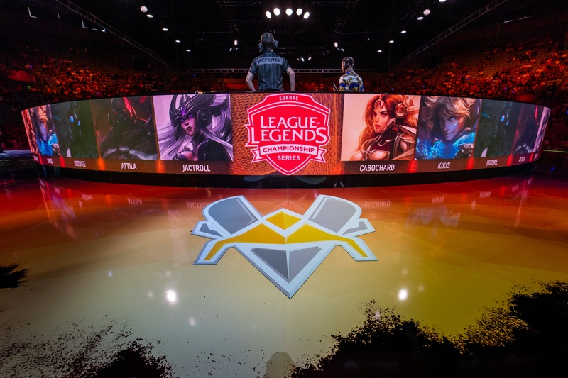 Photo by: Riot Games