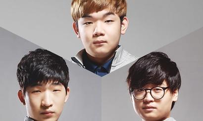 CJ Entus теряют трех игроков