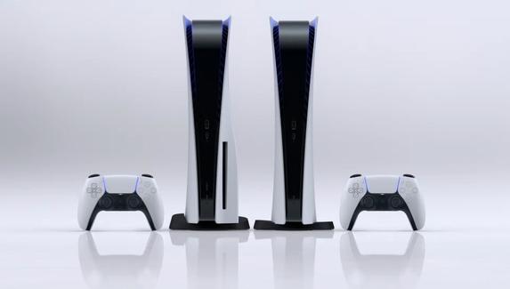 Сравнение размеров консолей: PlayStation 5, Xbox Series X и других