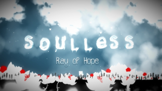 Pro игры (#15) Soulless: Ray Of Hope