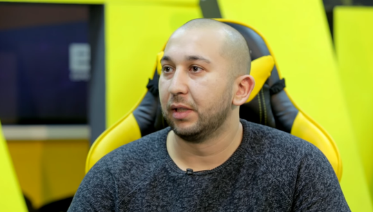 "NaVi CEO on new Dota 2 roster: ""One way or another, this is going to yield results. I'm prepared to wait."""