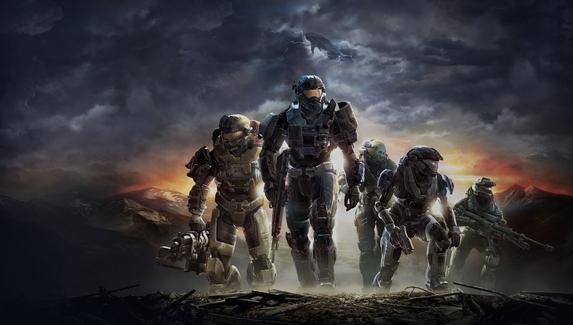 Состоялся релиз Halo: Reach для ПК