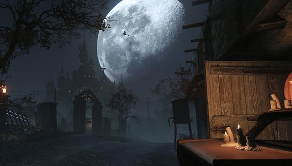 Новые карты и праздничные скины: в Warface стартовало празднование Хеллоуина