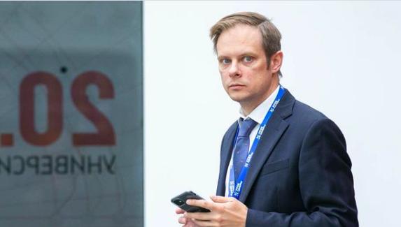 Замглавы Минспорта РФ: «Наши киберспортсмены играют в FIFA — отдают свои данные за рубеж»