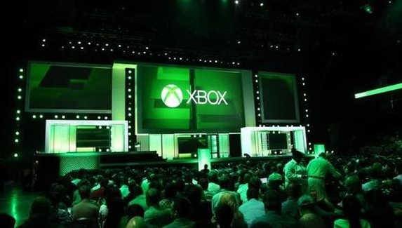 Xbox назвала дату выступления на E3