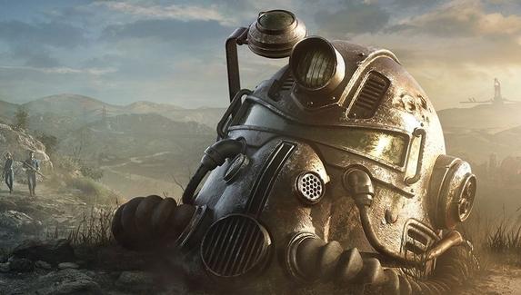 Глава направления игровых сервисов Xbox случайно упомянул новую Fallout