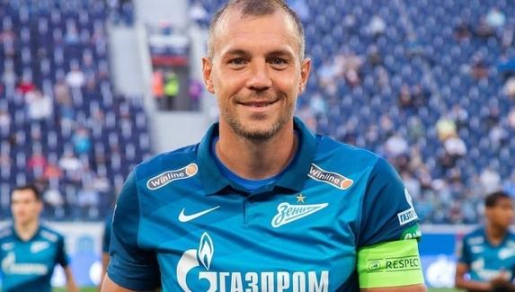 Дзюба стал лучшим игроком РПЛ в PES 2021