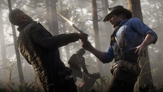 Патч исправил вылеты Red Dead Redemption 2 на ПК — спустя месяц после релиза игры