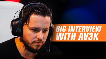 """""""I rememember the time TaZ used to have much more hair!"""" Av3k's first interview as a team Virtus.pro member"""