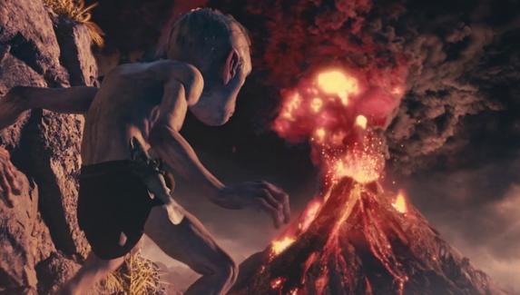 Релиз The Lord of the Rings: Gollum перенесли на 2022 год