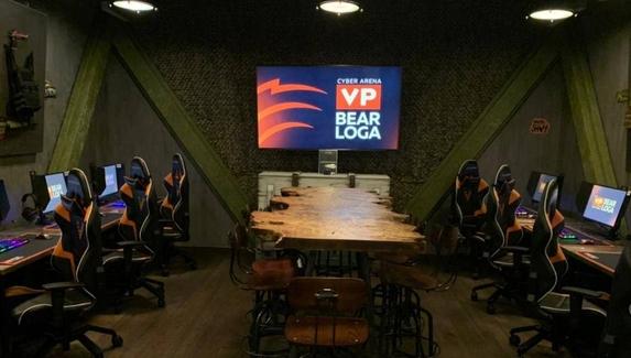 Virtus.pro откроет новый компьютерный клуб по франшизе VP.Bearloga