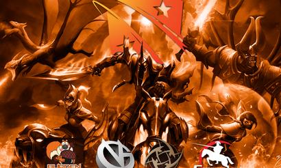 Осечка Vici и триумф Empire на Dota 2 Champions League 5