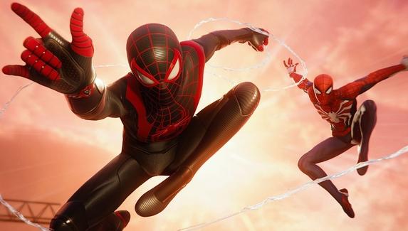Обе части Marvel's Spider-Man получили скидки до 50% в PS Store