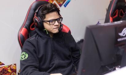 Chaos покинул последний бразильский игрок