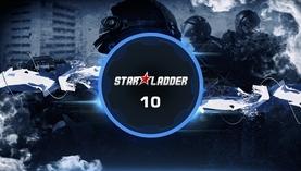 StarLadder 10
