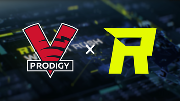 VP.Prodigy сыграет на Rive: Winter Rush