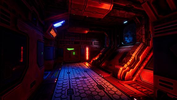 Разработчики ремейка System Shock рассказали о состоянии игры