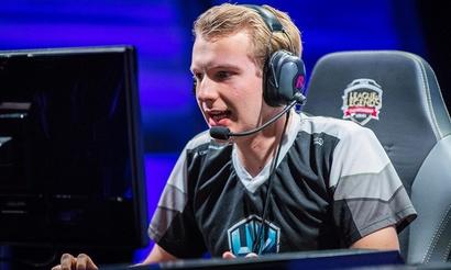 Jankos: «Много европейских команд играют неправильно»