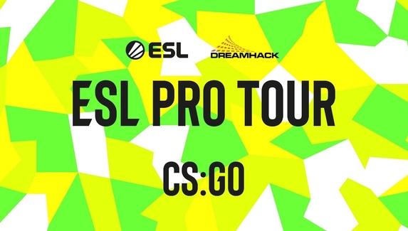 ESL перенесла два турнира из студии в онлайн