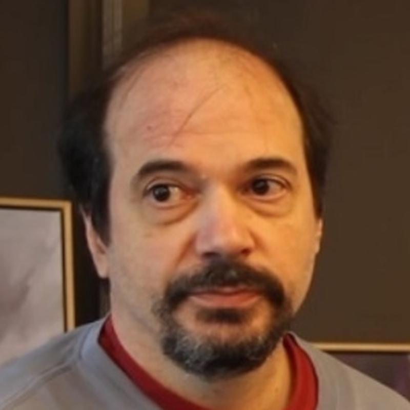 Ричард Гарфилд