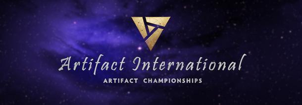 Анонс Artifact International
