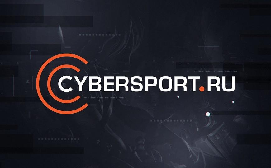 Блог Cybersport.ru: обновленный дизайн материалов и блок трансферов