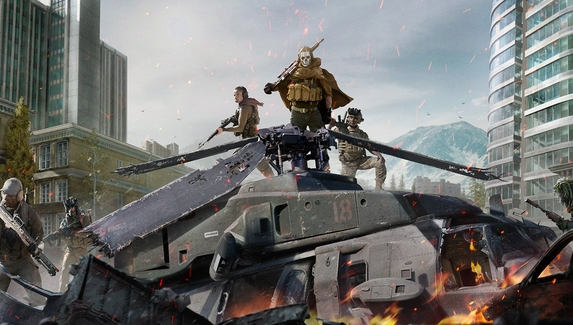 """Summit1g о Call of Duty Warzone: «Это худшая """"королевская битва"""" среди существующих»"""