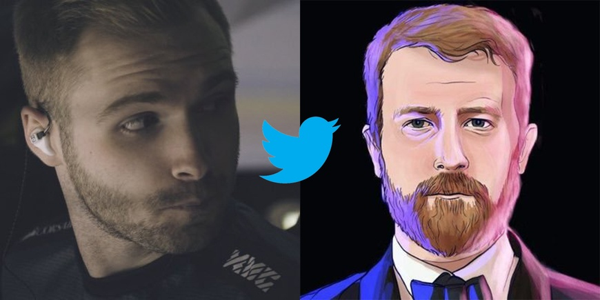 All's well that ends well: tiziaN and Thorin settle Twitter spat