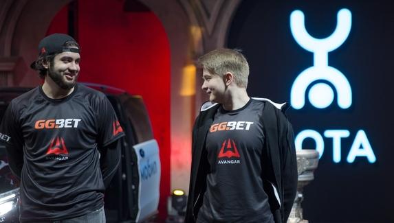 AVANGAR и OpTic Gaming прошли в закрытые отборочные ESL One Cologne 2019