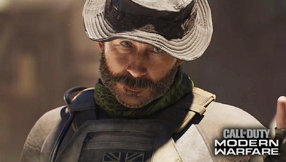 Ивенты в Warzone и новый боевой пропуск — в Call of Duty: Modern Warfare начался четвертый сезон