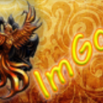 imaginary gods