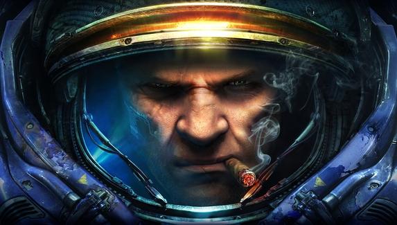 В StarCraft II вышло обновление к десятилетию игры