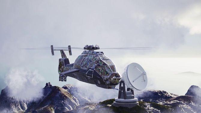 """Картинки по запросу """"Чудеса на виражах — стартовал бета‑тест вертолётного экшна Comanche"""""""
