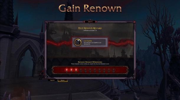 World of Warcraft: Shadowlands   Blizzard